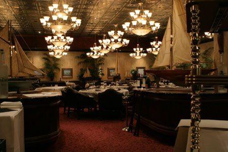 Fandango - Duke's Steakhouse